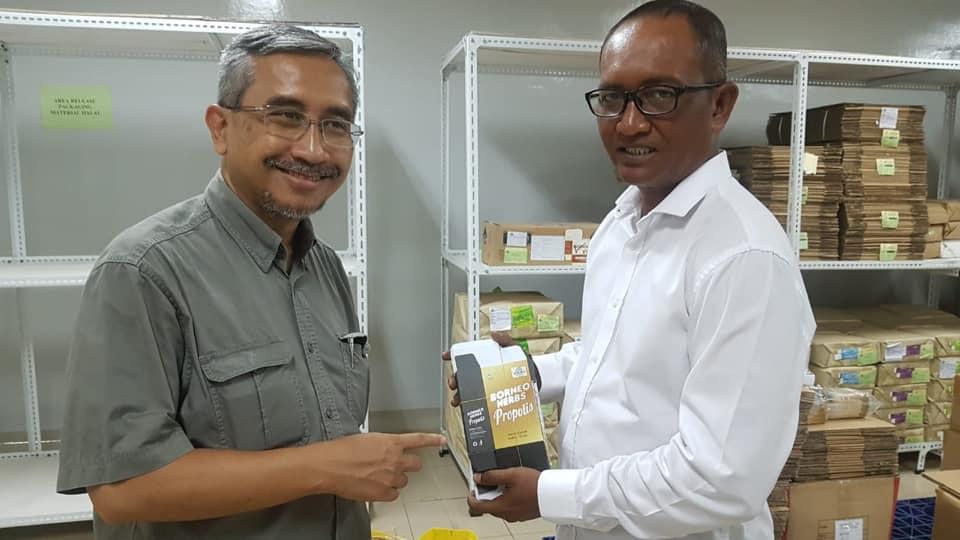 Providing Halal Consultancy